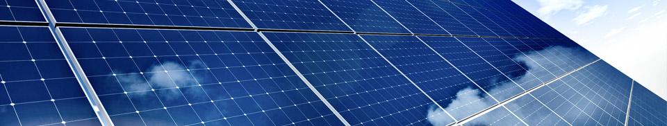 Information omkring solceller | Energi og Sol