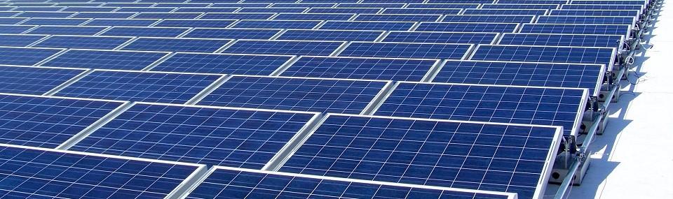 Solceller til Erhverv, Landbrug og Industri