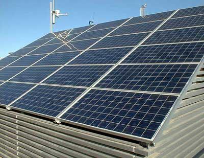 Hvilken type solcelle er optimal