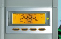 Fronius Inverter Display