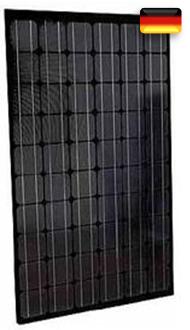 Schüco Produktblad MS60 BA - Sort Monokrystallinsk