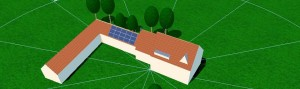 Projektudvikling af Solceller