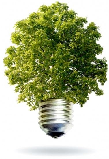 Miljøvenlig strøm