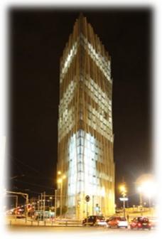 Torre Telefónica, Barcelona
